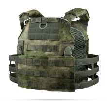 Plate Stich Profi Carrier облегченный A-Tacs FG