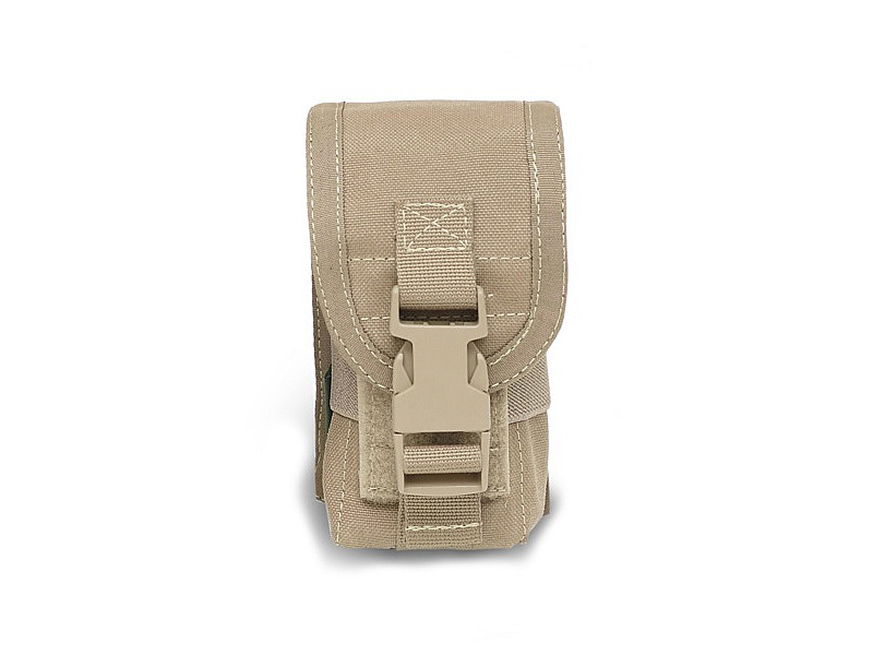 Тактический пояс Elite Ops Enhanced PLB MK1 Combo Belt Warrior Assault Systems, цвет – Coyote Tan